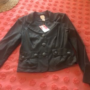 🌸Candies jacket L juniors. 3 for $20!